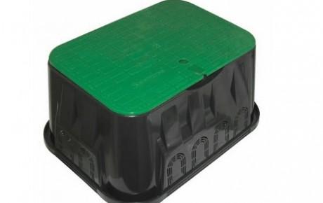 Φρεάτιο πλαστικό υδρομετρητών